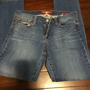 Women's Lucky Jeans Size 6